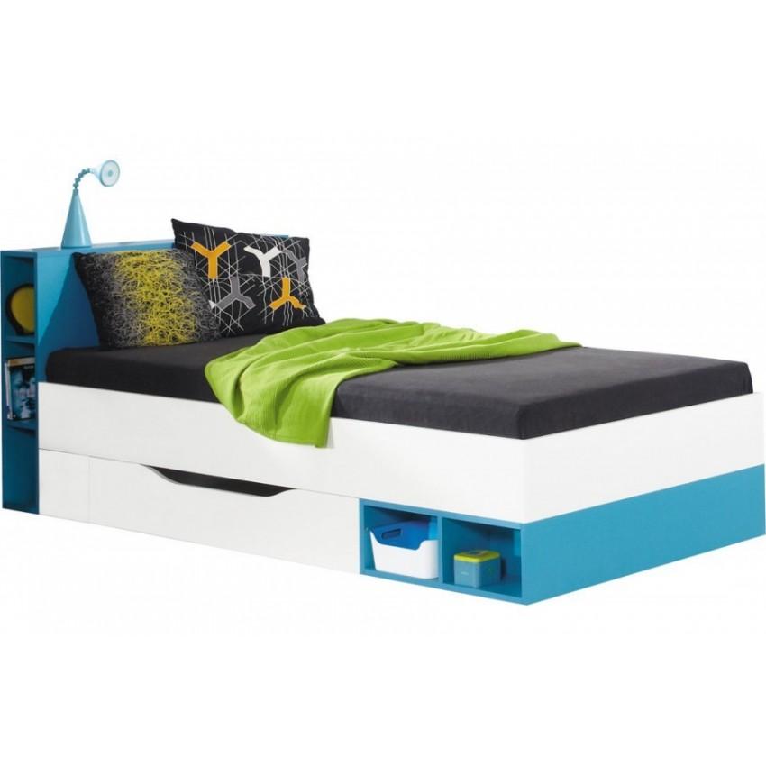 łóżko Gobi 18