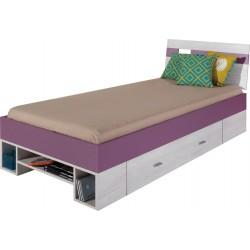 Łóżko (19) Gext