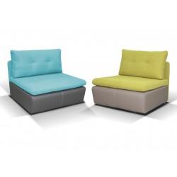 Fotel rozkładany RITO