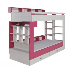 Łóżko piętrowe (14) Gomi