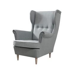 Fotel Uszak Alfa