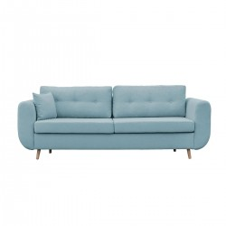 Sofa Nelly Pastelowe kolory