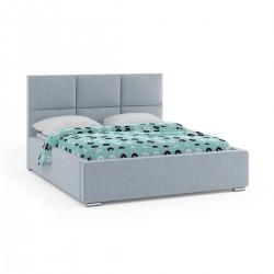 Łóżko tapicerowane Novato...